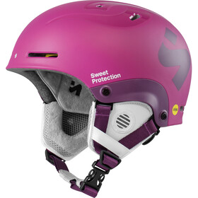 Sweet Protection Blaster II MIPS Helmet Barn matte opal purple